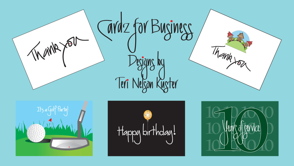 Cardz for Business
